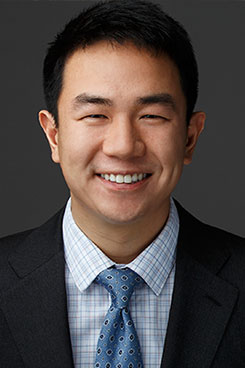 Howard Wu